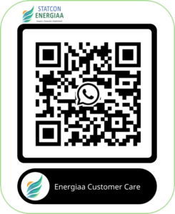Statcon Energiaa WhatsApp Scanner