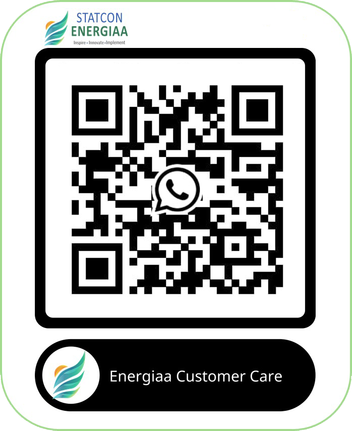 Statcon Energiaa WhatsApp Scanner