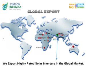 Inverter Global Export Company