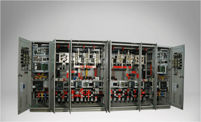 Industrial Battery Charger Statcon Energiaa Pvt Ltd