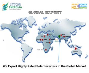 Inverter Global Export Company